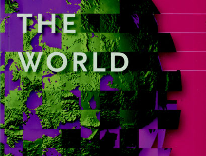 Redesign the World: Paperback